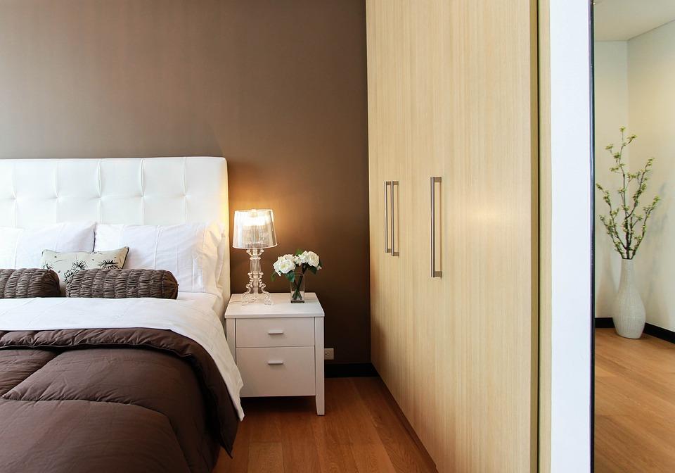 Vhodný nábytek do menších prostor