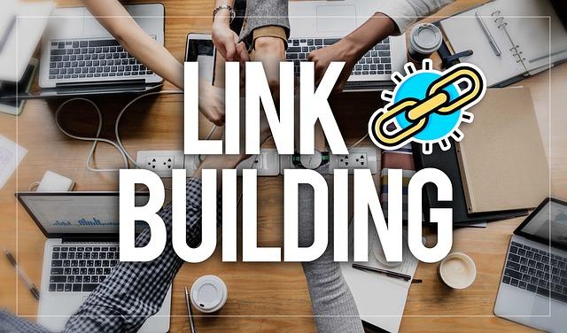 Linkbuilding firmy