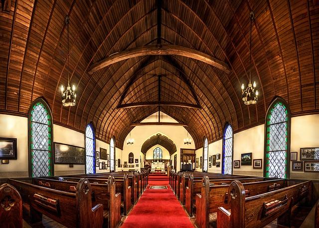 křesťanská kaple