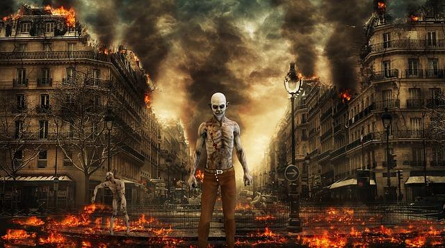 V dubnu se budeme bát u videohry Resident Evil 3.