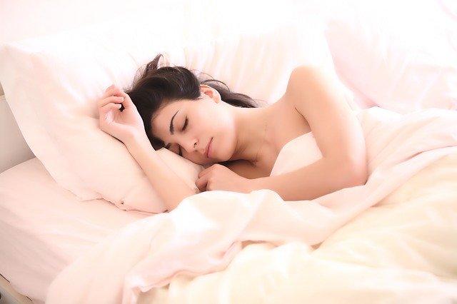 pro pohodové spaní